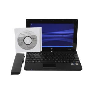 【訳あり】ノートパソコン 中古 パソコン Windows XP Pro HP Mini 5101 CPU:Atom N280 1.66GHz メモリ:2GB SSD:128GB WiFi対応無線LAN SSD搭載|seishinsj