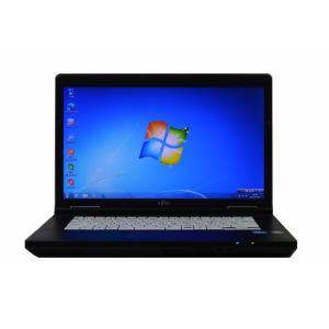 中古パソコン ノート Windows 7 WPS Office  富士通 FMV LIFEBOOK A550 15.6 HD液晶 CPU:Core i3 2.26GHz メモリ:4GB HD:160GB DVDマルチ DtoDリカバリ作成機能|seishinsj|04