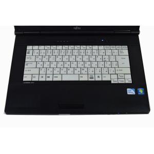 ノートパソコン 中古 パソコン Windows XP Professional オフィス付き  富士通 LIFEBOOK A8295 15.4 WXGA Celeron 900 2.20G メモリ:4G HD:160G DtoD WiFi seishinsj 04