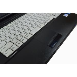 ノートパソコン 中古 パソコン Windows XP Professional オフィス付き  富士通 LIFEBOOK A8295 15.4 WXGA Celeron 900 2.20G メモリ:4G HD:160G DtoD WiFi seishinsj 06