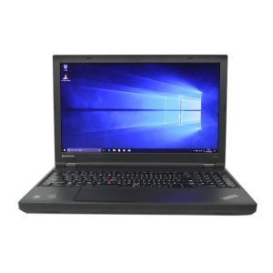 ノートパソコン 中古 パソコン Windows 10 オフィス付き 新品SSD換装 Lenovo W540 Workstation FullHD 第4世代 Core i7 2.4G メモリ:16G SSD 512G NVIDIA Quadro|seishinsj|02