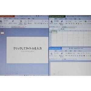 ノートパソコン 中古 パソコン Windows 10 オフィス付き 新品SSD換装 Lenovo W540 Workstation FullHD 第4世代 Core i7 2.4G メモリ:16G SSD 512G NVIDIA Quadro|seishinsj|04