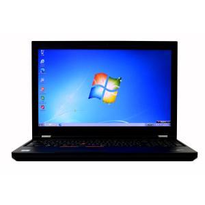 ノートパソコン 中古 パソコン Windows 10 オフィス付き Lenovo W540 Workstation FullHD 第4世代 Core i7 2.4G メモリ:32G HD:500G NVIDIA Quadro Bluetooth seishinsj 04