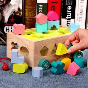おもちゃ 知育玩具 木のおもちゃ 赤ちゃん 1歳 2歳 誕生日プレゼント 木製 男 女 ランキング ギフト 知育 玩具 積み木 出産祝い seiu