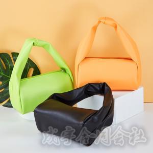 レディース 3色 小さめ かばん 手提げ ハンドバッグ ファスナー付き PU革 フェイクレザー ファッション 鞄 デート用 二次会 パーティー お出かけ 可愛い 女性用|seiu
