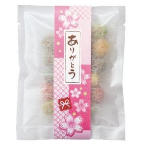(プチギフト)四季の彩り(春)