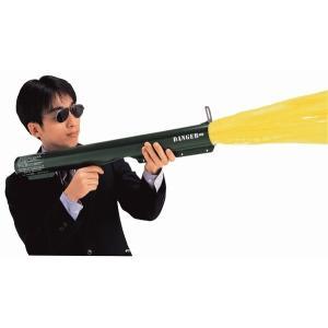 M-72砲バズーカクラッカー(イエロー紙テープの弾2発付き)