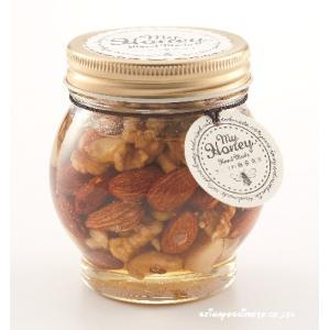 (引菓子ギフト)コータコートナッツの蜂蜜漬けGrand w21002-057|seiwayhouse