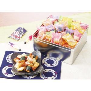 (お歳暮ギフト)亀田製菓おもちだまS(代引不可)