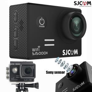 人気のSJCAM、アクションカムとして4K動画と多彩な撮影モードで思い出を残せます。  4K動画と心...