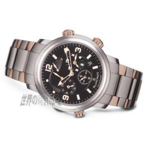 ブランパン 2041-12A30-98A.B レマン GMT...