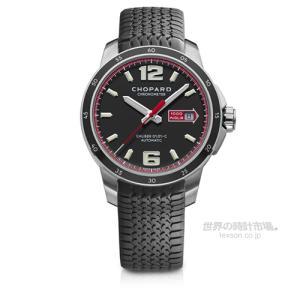 ショパール 168565-3001  ミッレ ミリア GTS オートマティック
