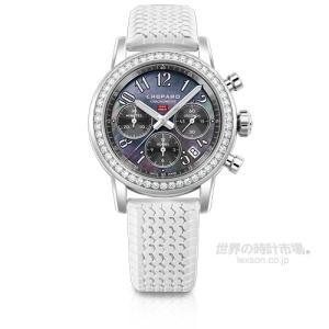 best website 7cd43 ed879 ショパール ミッレミリア(レディース腕時計)の商品一覧 ...