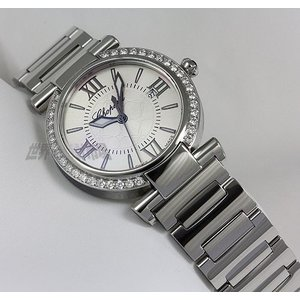 size 40 be209 78428 ショパール時計レディースインペリアーレの商品一覧 通販 ...
