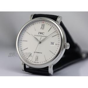 IWC IW356501 ポートフィノ・オートマティック...