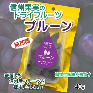 ドライフルーツ 国産 無添加 プルーン  信州果実のドライフルーツ 甜菜糖  ビートグラニュー糖使用 セミドライ sekainoyamgen