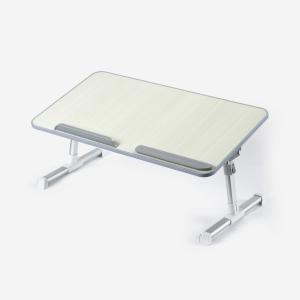Salcar 折りたたみテーブル パソコンテーブル ロータイプ 60*33cm 高さ・角度調節可能 PCデスク フロアデスク 固定ストッパー付き お一人用|sekey-online