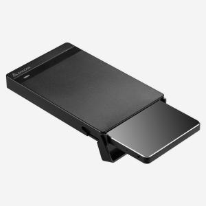・【USB3.0&UASP高速転送】USB3.0接続時は転送速度が最大5 Gbps(理論値)...