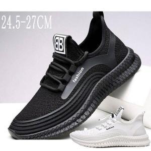 スニーカー メンズ シューズ 靴 カジュアル ローカット おしゃれ 安い 軽い ランニングシューズ|seki