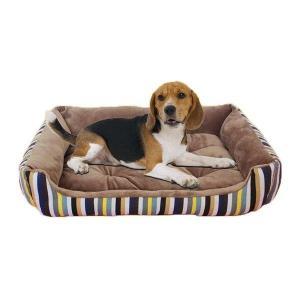 ペットハウス ペットベッド 犬/ネコの巣 ペット用品 かわいい ふわふわ ドッグ 猫用 四季通用 クッション 品質よい サイズL-XXL|seki