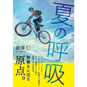 【著者サイン本】 夏の呼吸 / 藤澤 仁 sekibunkan