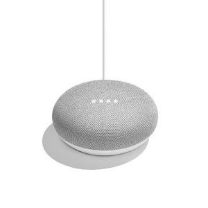 即日出荷 Google Home Mini チョーク Bluetoothスピーカー グーグルホームミ...