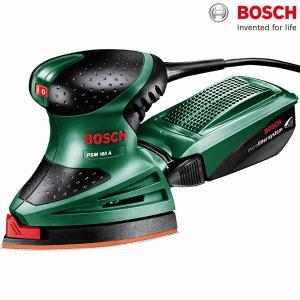 ボッシュ BOSCH 吸塵マルチサンダー PSM160A/N