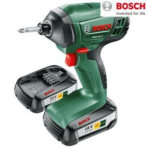 ボッシュ BOSCH バッテリーインパクトドライバー PDR18LIN 【基本送料無料】|sekichu
