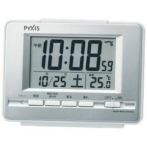 SEIKO セイコー デジタル電波置き時計 N...の関連商品1