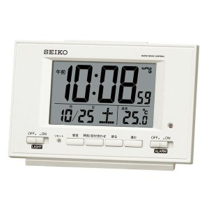 SEIKO セイコー デジタル時計 SQ778W sekichu
