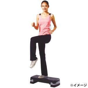 鉄人倶楽部 エアロビックステップ IMC-98 フィットネス/筋トレ/運動 sekichu
