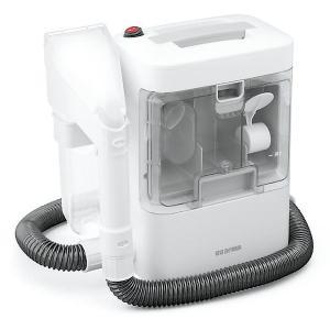 即日出荷 アイリスオーヤマ リンサークリーナー 布製品洗浄機 シート カーペットクリーナー RNS-...