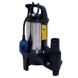 工進 水中ポンプ ポンスター 汚物用 自動運転 PZ-650A 西日本専用:60Hz 汚水・雨水対応【基本送料無料】 sekichu
