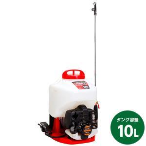 工進 背負式エンジン動噴 ES-10C 【基本送料無料】|sekichu