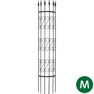 ラウンドトレリス M RDT-180 薔薇/バラ/ガーデニング/庭大型商品|sekichu