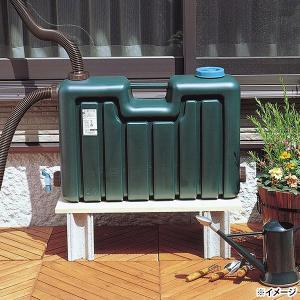 ミツギロン 雨水タンク 50L