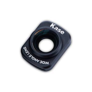 対応機種:DJI Osmo Pocket  【商品説明】 Osmo Pocket用広角レンズ (ワイ...