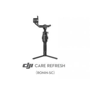 DJI CARE REFRESH 製品アフターサービス RONIN-SC