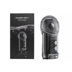 insta360 ONE X 潜水ケース