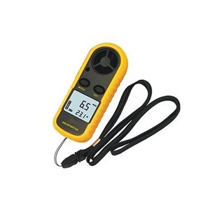 デジタル風速計・温度計