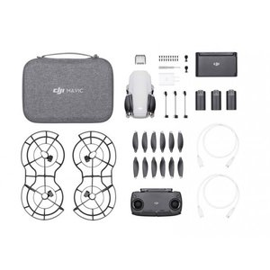 DJI MAVIC MINI Fly More Combo【賠償責任保険付】
