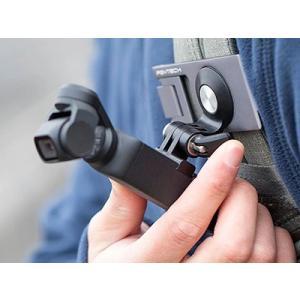 対応機種:DJI Osmo Pocket   【商品説明】 Osmo Pocketのデータポートに取...