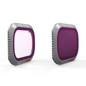PGYTECH  MAVIC 2 用 PRO用 レンズフィルター(PRO) [ND4枚セット PRO...