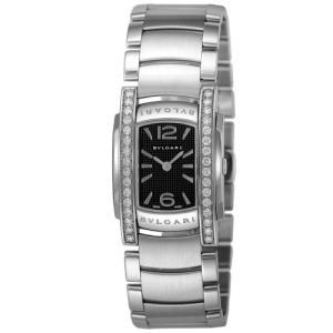 ブルガリ 腕時計 BVLGARI レディース アショーマD AA35BSDS|sekido