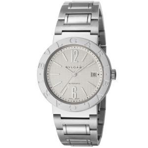 ブルガリ BVLGARI ブルガリブルガリ BB38WSSDAUTO メンズ 腕時計|sekido