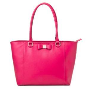 ケイトスペード バッグ トートバッグ kate spade PXRU5542 698 Sweetheart Pink|sekido