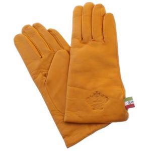 オロビアンコ 手袋 グローブ レディース ORL-1582 NAPPA キャメル 7 (20cm)手...