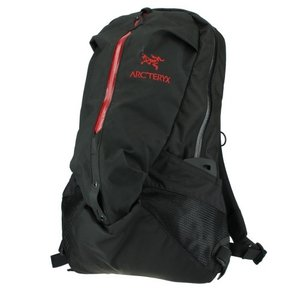 ARC'TERYX アークテリクス リュック 6029BKRD BLACK/DIABLO RED ARRO22|sekido|02