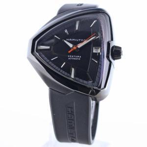 HAMILTON ハミルトン 腕時計 メンズ ベンチュラ エルヴィス 80 オート H24585331 sekido