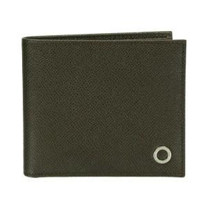ブルガリの二つ折り財布が、入荷しました。ブルガリ 二つ折り財布 36329 ダークブラウン ブルガリ...